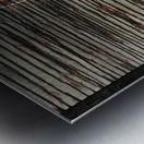 Létang dépassé - Contemporary Art Impression metal