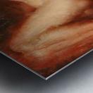 Nude (2) Metal print
