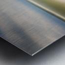 sea road Metal print