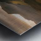 Light and Shadows Metal print