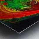 Cosmic Fusion Metal print