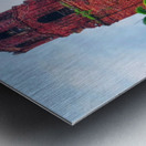 Chucrh Metal print