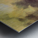 Port Ruysdael by Joseph Mallord Turner Metal print
