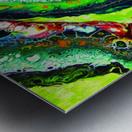 Fresh Earth  Metal print
