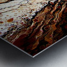 Biggs Jasper Metal print