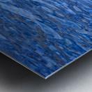 water, blue, structure, nature, wave, swimming pool, swim, liquid, Metal print