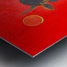 48386917_348565655925754_3471881816388927488_n (1) Metal print