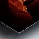 Antelope Canyon Arizona Impression metal