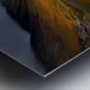 Breakthrough Metal print
