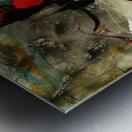 2478 - unbreakable Metal print