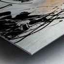 3457 Metal print