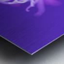 FloweringPhase Metal print