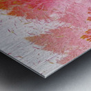 soft wind 6 Metal print
