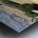 Pepperwood Presserve 1 Metal print