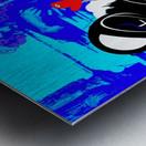 Use your Illusion II Metal print