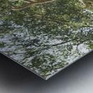 MosaïCanada 150 Display 5 Metal print