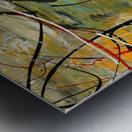 2828   colors Metal print