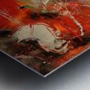 3670   opulent Metal print