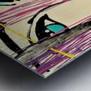 3610   romade Metal print