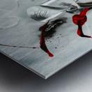 3602   time to change Metal print