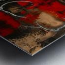 2187   salotti paradise Metal print