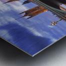 LON 005 Big Ben _1549702153.87 Metal print