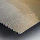 SILHOUETTE IN SAPA Metal print