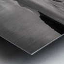 Smelt Brook Metal print