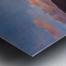 Sunshine Coast Metal print