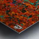 Ettorre Baïkal Metal print