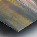 Pastel Morning Light  Metal print