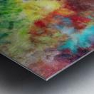 Parturition of Light Metal print