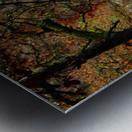 Viaduct River Gary Impression metal