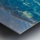 FRIESACH 01 Metal print