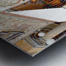 Delicatessens Castiglione del Lago Metal print
