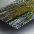 Cemetry Road Metal print