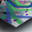 New Popular Beautiful Patterns Cool Design Best Abstract Art_1557269361.88 Metal print