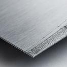Magpie Heavy... Metal print