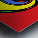 Abstract Art (16)_1559312422.6411 Metal print