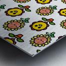 Sunflower_1559876174.8267 Metal print
