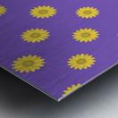 Sunflower (35)_1559876657.3101 Metal print