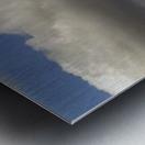 Saskatchewan Canada Metal print
