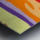 Cool Design (39) Metal print