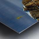 Zugspitze Metal print