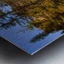 Lake Louise - Banff Canada Metal print