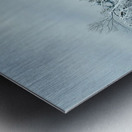 Rivermead After The Storm - Peterborough NH Metal print