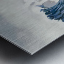 2015 QUIKSILVER - EDDIE AIKAU Big Wave Invitational Surfing Competition Print Metal print