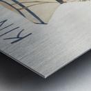 Kintsugi Metal print