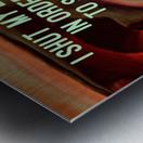 A0FAD9D2 5477 4456 897D 2AC135125653 Metal print