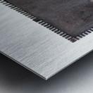 Profiling_1 Metal print